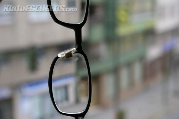 El 46% de los conductores españoles no se revisan la vista