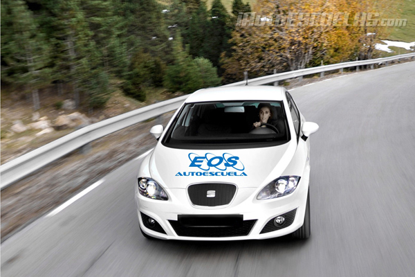 Aprueba tu examen práctico de conducir