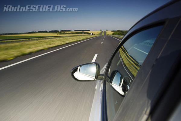 Los 10 errores que se deben evitar al volante